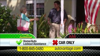 AutoVantage TV Spot, 'Compared with AAA' - Thumbnail 6