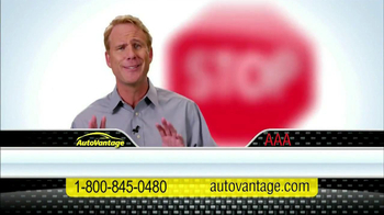 AutoVantage TV Spot, 'Compared with AAA' - Thumbnail 7