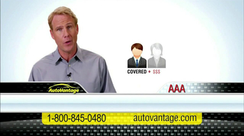 AutoVantage TV Spot, 'Compared with AAA' - Thumbnail 9