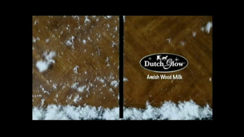 Dutch Glow TV Spot - Thumbnail 7