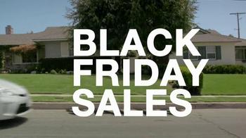 TrueCar Black Friday Sales TV Spot - Thumbnail 2