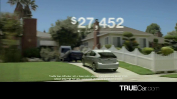 TrueCar Black Friday Sales TV Spot - Thumbnail 3