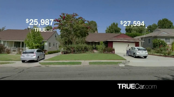 TrueCar Black Friday Sales TV Spot - Thumbnail 7