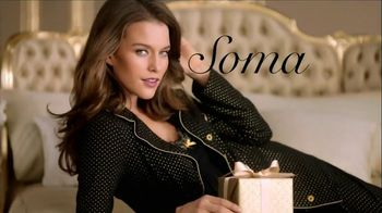 Soma Intimates Embraceable Pajamas TV Spot - Thumbnail 1