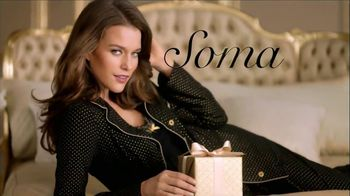 Soma Intimates Embraceable Pajamas TV Spot - Thumbnail 2