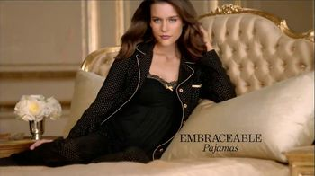 Soma Intimates Embraceable Pajamas TV Spot - Thumbnail 9