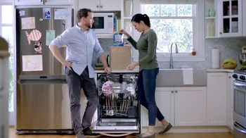 Cascade Complete TV Spot, 'Bargain Brand'