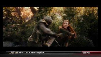 The Hobbit: The Desolation of Smaug - Alternate Trailer 11