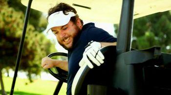 Frogger Golf TV Spot, 'Keep Your Cool'