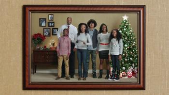 Burlington Coat Factory TV Spot, 'Family Portrait' - Thumbnail 1