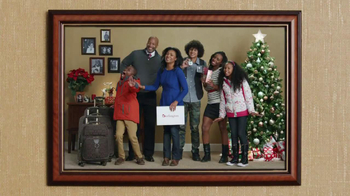 Burlington Coat Factory TV Spot, 'Family Portrait'