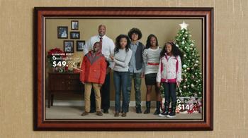 Burlington Coat Factory TV Spot, 'Family Portrait' - Thumbnail 3
