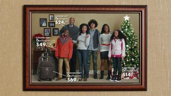 Burlington Coat Factory TV Spot, 'Family Portrait' - Thumbnail 5
