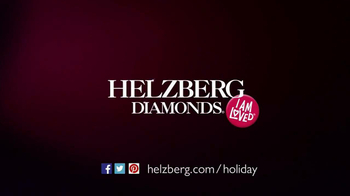 Helzberg Diamonds Circle of Love Pendant TV Spot - Thumbnail 10