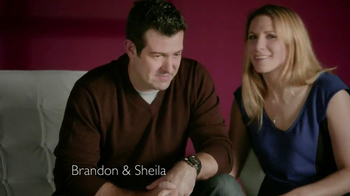 Helzberg Diamonds Circle of Love Pendant TV Spot - Thumbnail 3
