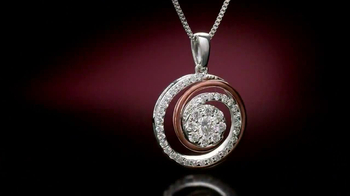 Helzberg Diamonds Circle of Love Pendant TV Spot - Thumbnail 5