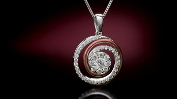 Helzberg Diamonds Circle of Love Pendant TV Spot - Thumbnail 6