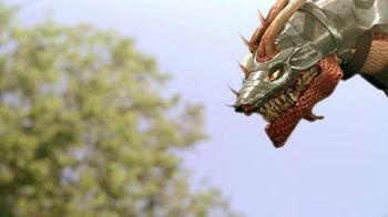 Dragons of Atlantis: Heirs of the Dragon TV Spot
