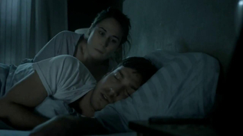 Keurig Brewer TV Spot, 'Hints: Bedtime' - Thumbnail 1