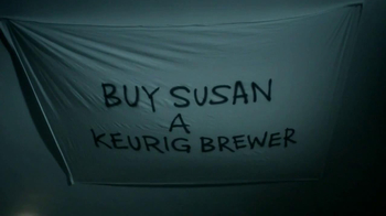 Keurig Brewer TV Spot, 'Hints: Bedtime'