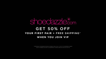 Shoedazzle.com TV Spot, 'Rock the Holidays' Song by Coco Jones - Thumbnail 9