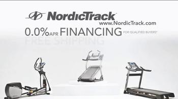 Nordic Track TV Spot, 'Black Friday' - Thumbnail 9