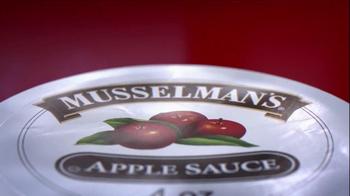 Musselman's Big Cup TV Spot, 'Rain' - Thumbnail 1