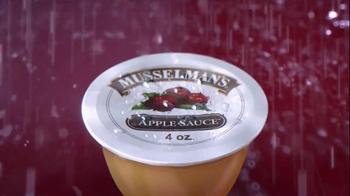 Musselman's Big Cup TV Spot, 'Rain' - Thumbnail 4