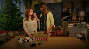 Scotch Tape TV Spot, 'Homemade Holiday Decorations' - Thumbnail 2