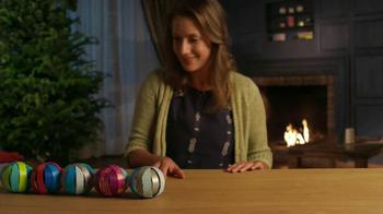 Scotch Tape TV Spot, 'Homemade Holiday Decorations' - Thumbnail 4