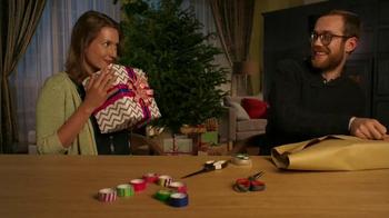 Scotch Tape TV Spot, 'Homemade Holiday Decorations' - Thumbnail 7