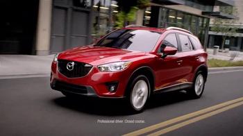 Mazda Drive For Good TV Spot, 'Danny Thomas St. Jude' - Thumbnail 6