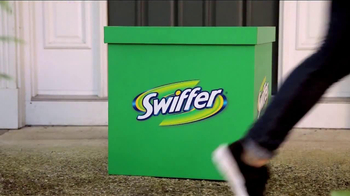 Swiffer WetJet TV Spot, \'Generations\'