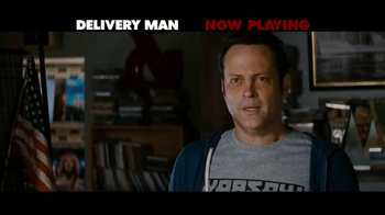 Delivery Man - Alternate Trailer 27