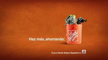 The Home Depot Black Friday TV Spot, 'Ryobi' [Spanish] - Thumbnail 9