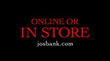 JoS. A. Bank TV Spot, 'Cyber Monday 2013, Pants' - Thumbnail 4