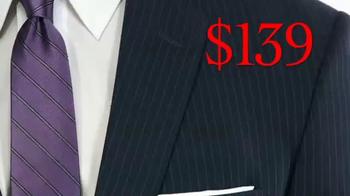 JoS. A. Bank TV Spot, 'Cyber Monday 2013, Pants' - Thumbnail 8