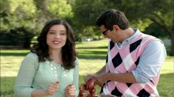 Feed the Pig TV Spot, 'Picnic' - Thumbnail 2