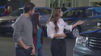 La Gran Venta de Navidades Honda TV Spot, 'Nieve'[Spanish]