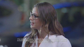 La Gran Venta de Navidades Honda TV Spot, 'Nieve'[Spanish] - Thumbnail 5