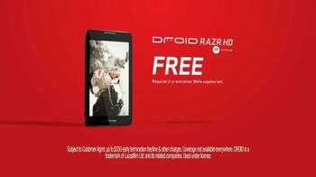Verizon Black Friday TV Spot, 'Heads Up' - Thumbnail 7