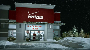 Verizon Black Friday TV Spot, 'Heads Up' - Thumbnail 4