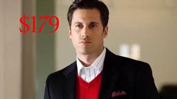 JoS. A. Bank TV Spot, 'Cyber Monday 2013 Shirts, Suits' - Thumbnail 3