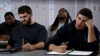 Advocare Spark TV Spot, 'Morning Meeting' Featuring Drew Brees - Thumbnail 2