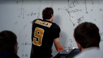 Advocare Spark TV Spot, 'Morning Meeting' Featuring Drew Brees - Thumbnail 6