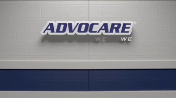 Advocare TV Spot Featuring Michelle and Jason Witten - Thumbnail 10