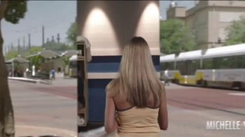 Advocare TV Spot Featuring Michelle and Jason Witten - Thumbnail 3
