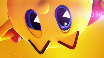 Pac-Man and the Ghostly Adventures TV Spot, 'Pac is Back' - Thumbnail 1