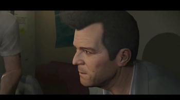 Grand Theft Auto V TV Spot, 'One Last Score' Song by Stevie Nicks - Thumbnail 1