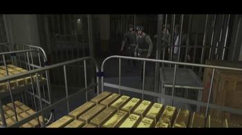 Grand Theft Auto V TV Spot, 'One Last Score' Song by Stevie Nicks - Thumbnail 2